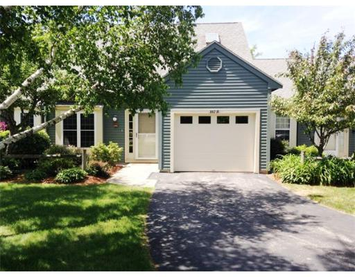 Rental Homes for Rent, ListingId:28621267, location: 102B Ridgefield Cir Clinton 01510
