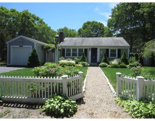 37  Howes,  Yarmouth, MA