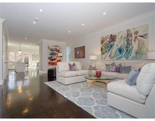 $2,725,000 - 4Br/3Ba -  for Sale in Boston