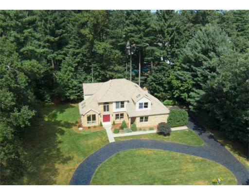 home 2 - East Longmeadow real estate, homes - Massachusetts (MA)