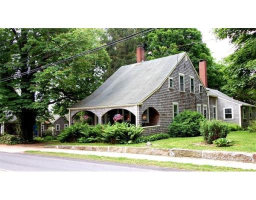 572  Elm Street,  Dartmouth, MA