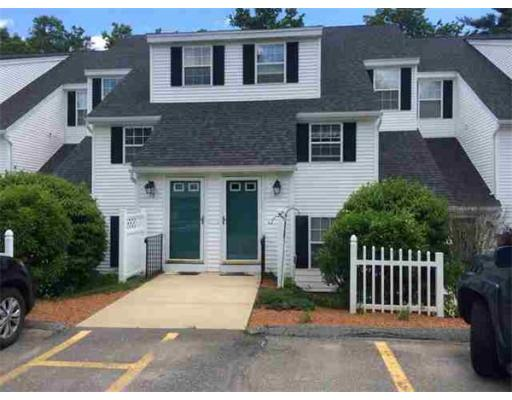 Rental Homes for Rent, ListingId:28658389, location: 13 Berrington Rd Leominster 01453