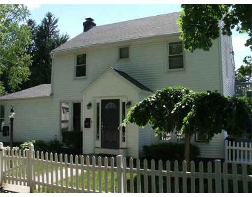 Rental Homes for Rent, ListingId:28658409, location: 47 Delawanda Drive Worcester 01603