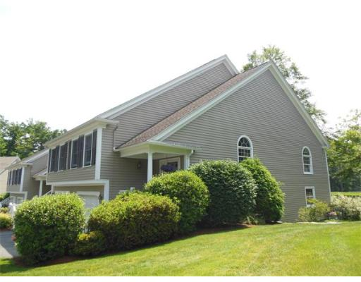 24  Shady Brook,  West Springfield, MA