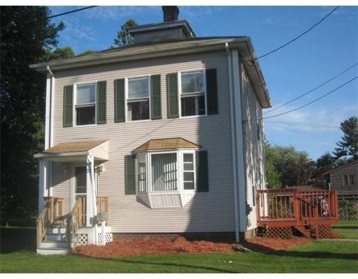 23  Farmington St.,  Chicopee, MA