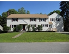 Tewksbury Massachusetts real estate photo