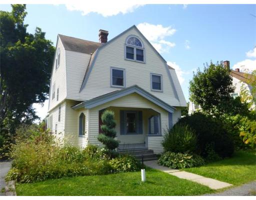 Real Estate for Sale, ListingId: 28677347, Worcester,MA01605
