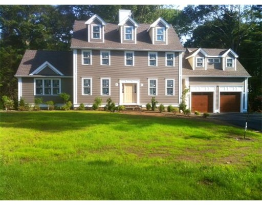 4  Cushing Rd,  Scituate, MA
