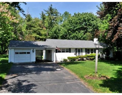 Rental Homes for Rent, ListingId:28677345, location: 44 Chevy Chase Road Worcester 01606