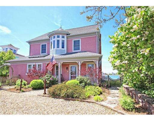 $1,299,000 - 4Br/3Ba -  for Sale in Newburyport