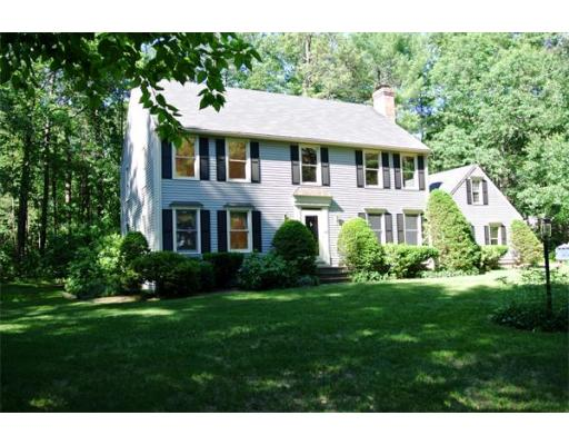 Groton MA Open Houses | Open Homes | CPC Open Houses, Quality built custom colonial in the Crosswinds area.  Original owners have main