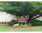 Westfield Massachusetts townhouse photo