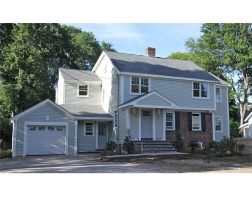 sold property at 298 Brookline Street