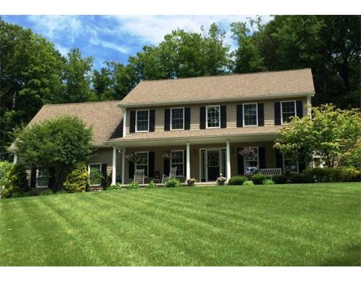 33  Upper River Rd,  South Hadley, MA