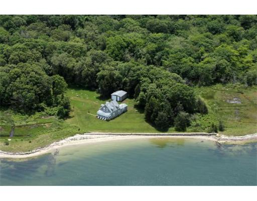 $7,500,000 - 4Br/1Ba -  for Sale in Mattapoisett