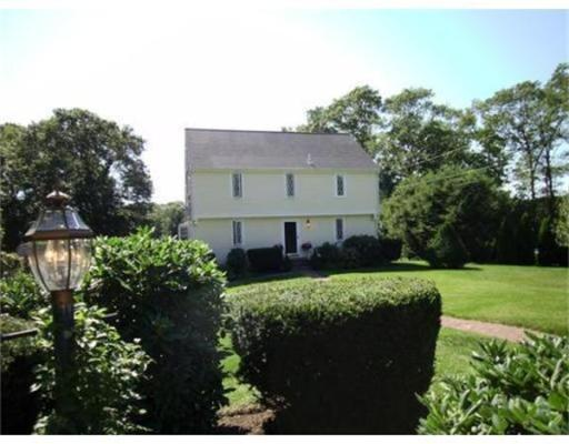 6  Three Ring Road,  Scituate, MA