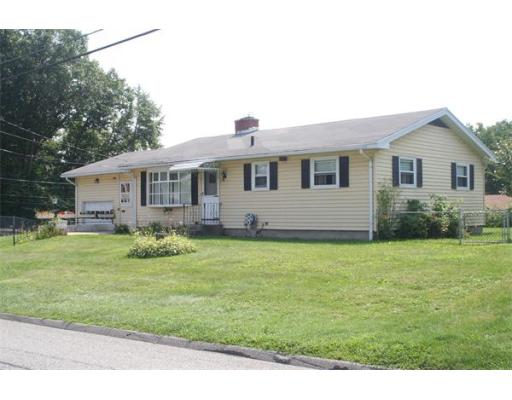 192  Lawrence Rd,  Chicopee, MA