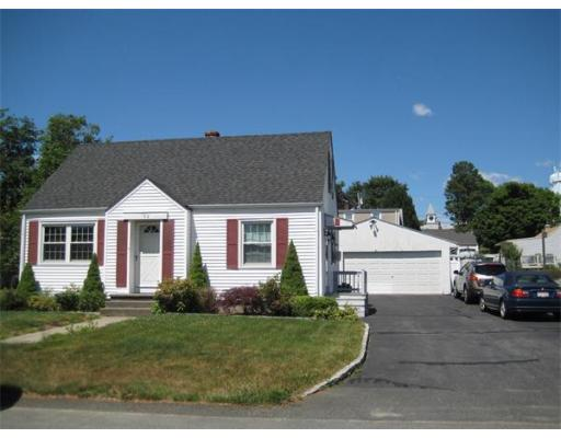 129  Lewis Ave,  Somerset, MA