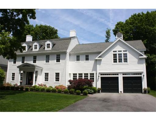 $1,359,000 - 5Br/5Ba -  for Sale in Newburyport