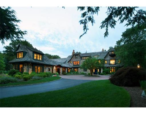 $7,000,000 - 7Br/12Ba -  for Sale in Milton