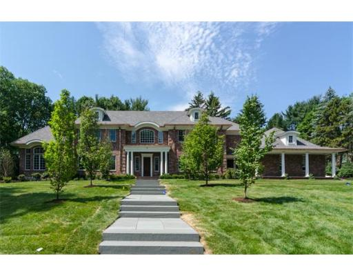 $5,250,000 - 6Br/8Ba -  for Sale in Brookline