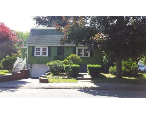 50  Dickerman Lane,  Braintree, MA