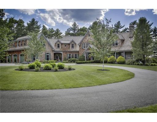 $5,989,000 - 5Br/9Ba -  for Sale in Marshfield
