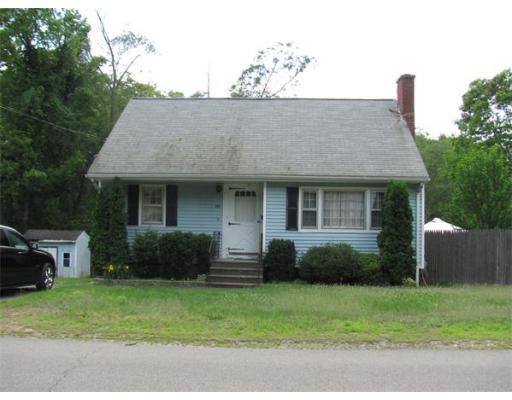 66  Farm Street,  Bellingham, MA