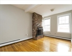Boston MA townhome photo
