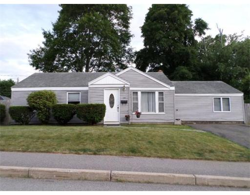 50  Woodedge Ave,  Braintree, MA