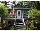 Hudson MA real estate photo