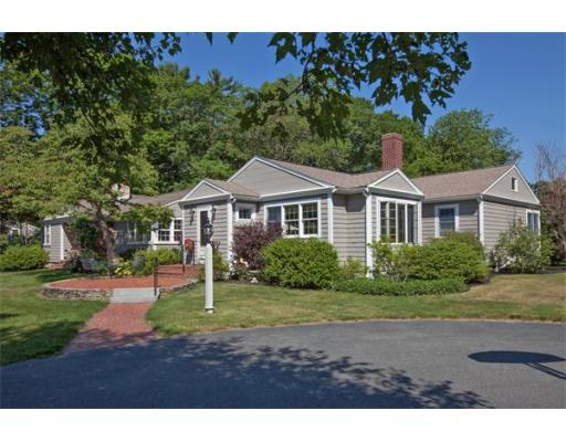 36  Fairview Ave,  Scituate, MA