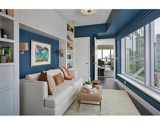 Luxury Condominium for sale in W, 26 G Back Bay, Boston, Suffolk