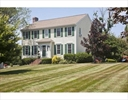 OPEN HOUSE at 52 Canterbury St in hingham