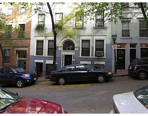 Property Of 42 Grove Street