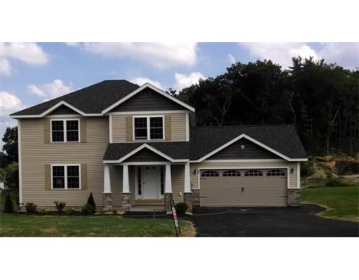 15  Downey Circle,  Fitchburg, MA