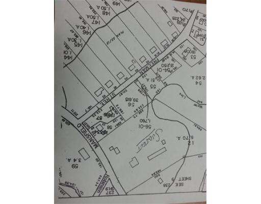Land for Sale at 116 Mansfield Avenue Norton, Massachusetts 02766 United States