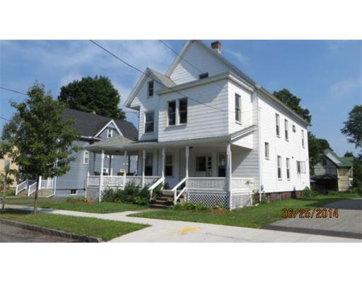 22  Madison St,  Chicopee, MA