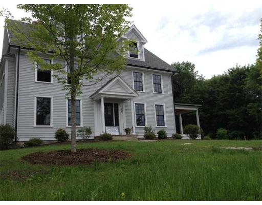 543  Country Way,  Scituate, MA