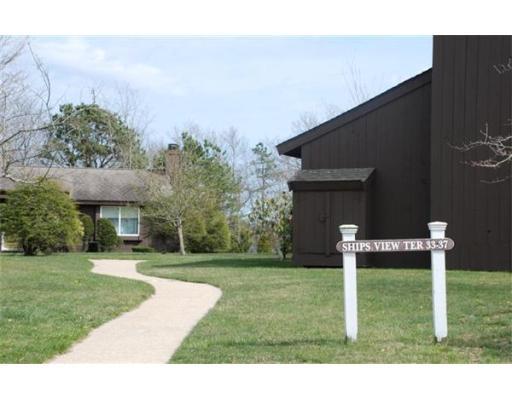 Real Estate for Sale, ListingId: 28825921, Buzzards Bay,MA02532