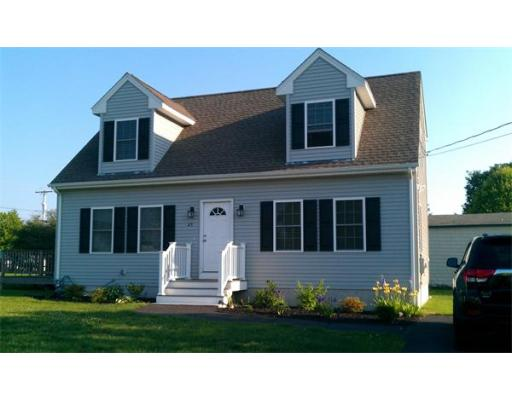 25  River Rd,  Somerset, MA