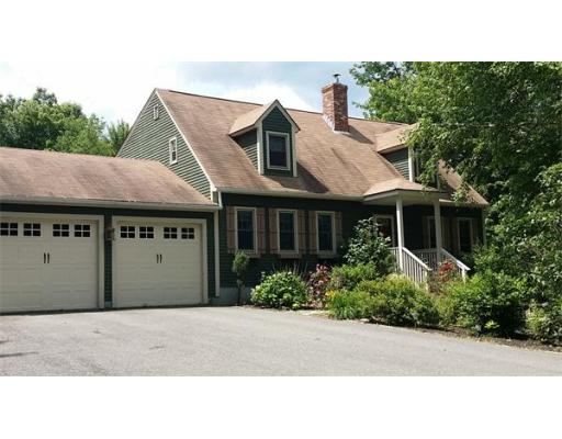 33  Turkey Hill Road,  Fitchburg, MA