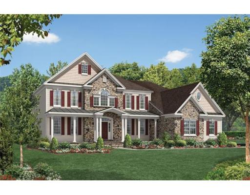 5  Shady Lane,  Walpole, MA