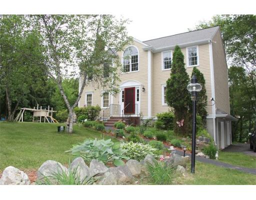 1145  West St,  Walpole, MA
