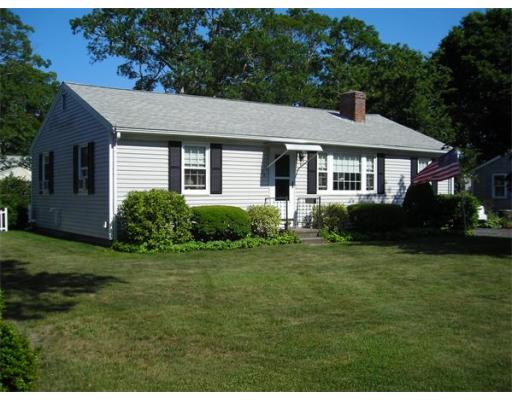 38  Holly Lane,  Yarmouth, MA