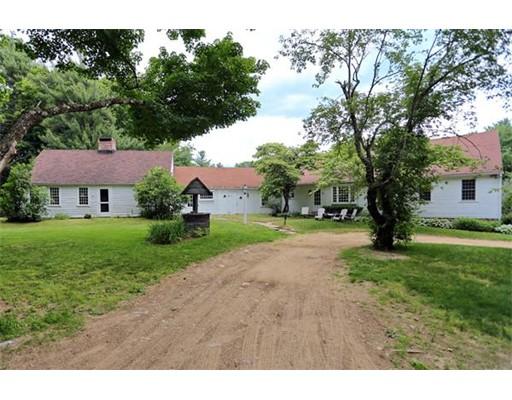 Real Estate for Sale, ListingId: 28868823, Holland,MA01521