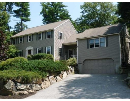 4  Middlebury Lane,  Beverly, MA