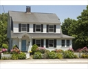 OPEN HOUSE at 51 Thaxter in hingham
