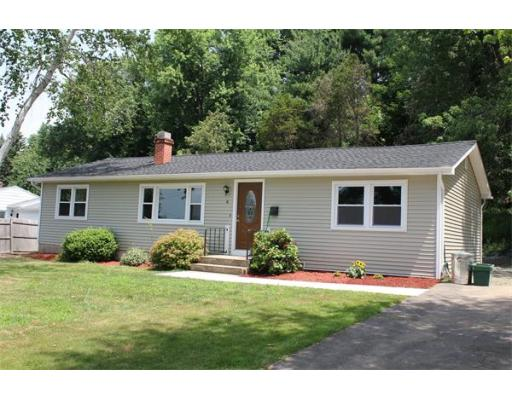 4  Birchwood Place,  South Hadley, MA