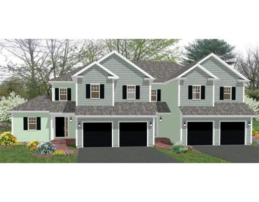 28  Talcott Road,  Easton, MA